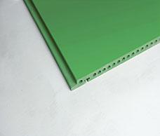 陶板T18釉面-绿色