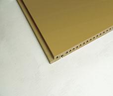 陶板T18釉面-金黄色