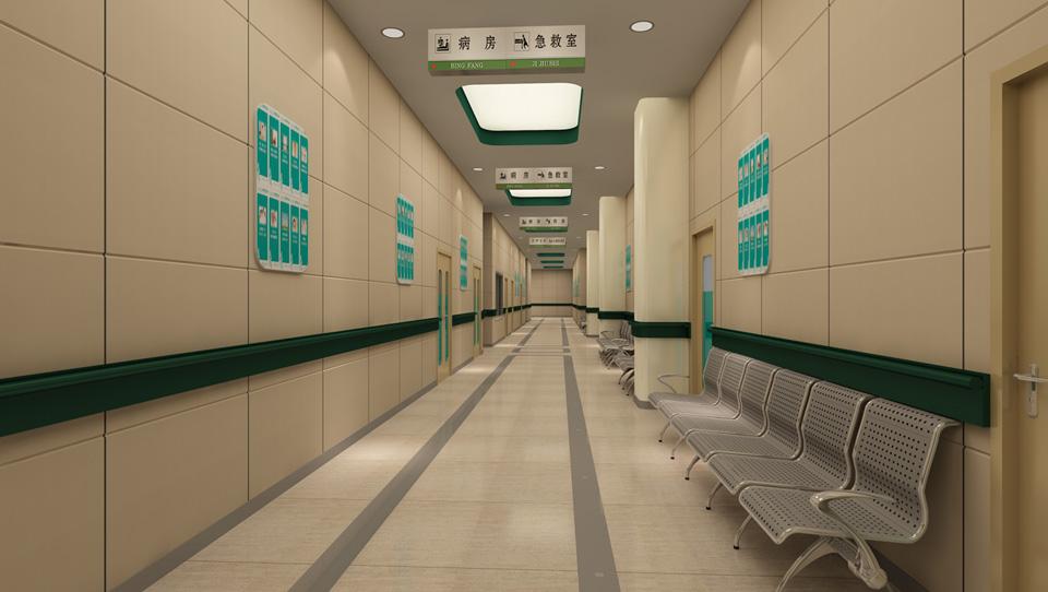 【雅美特】青岛市人民医院